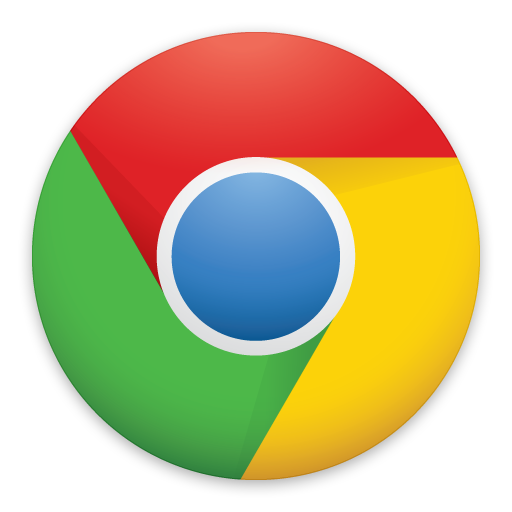 Utilice Google Chrome